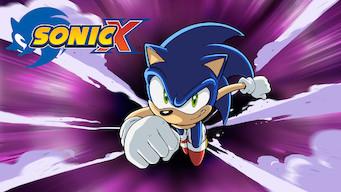 Sonic X (2004)