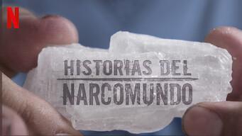 Historias del narcomundo (2019)