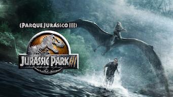 Jurassic Park III (Parque Jurásico III) (2001)