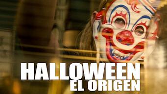 Halloween. El origen (2007)