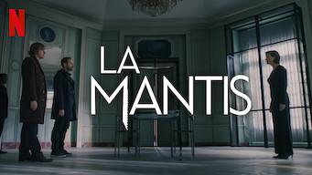 La Mantis (2017)