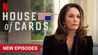 House of Cards (2018)
