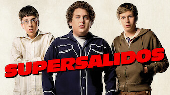 Supersalidos (2007)