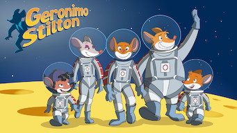 Geronimo Stilton (2011)