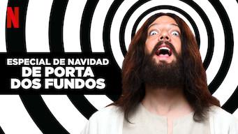 Especial de Navidad de Porta dos Fundos (2018)