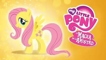 My Little Pony: La magia de la amistad (2015)