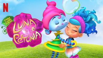 Luna Petunia (2017)