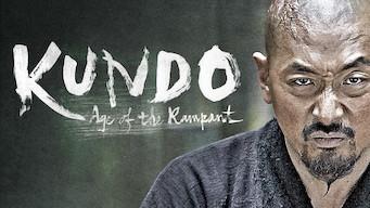 Kundo: Age of the Rampant (2014)