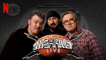 Swearnet Live (2014)