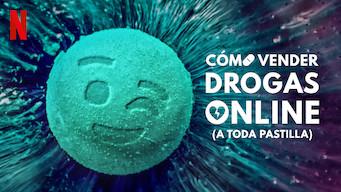 Cómo vender drogas online (a toda pastilla) (2019)