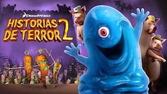 Historias de terror 2 (2011)