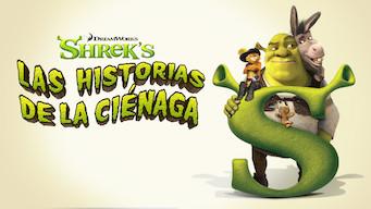 Shrek las historias de la ciénaga (2008)