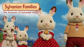 Sylvanian Families: El tesoro del pueblo de Sylvania (2017)