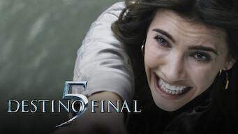Destino final 5 (2011)