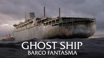 Ghost Ship. Barco fantasma (2002)