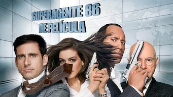 Superagente 86. De película (2008)