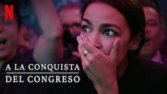 A la conquista del Congreso (2019)
