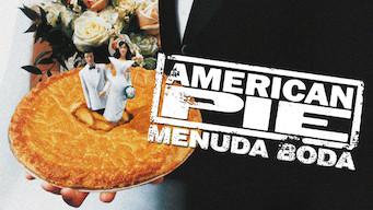 American Pie: ¡Menuda boda! (2003)