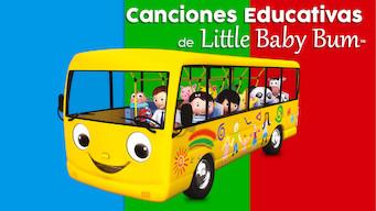 Canciones educativas de Little Baby Bum (2015)