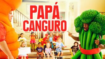 Papá Canguro (2003)