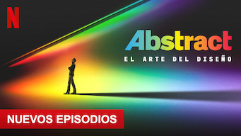 Abstract: el arte del diseño (2019)