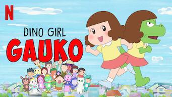 Dino Girl Gauko (2019)