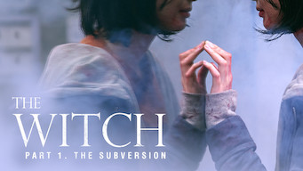 The Witch: Part 1 - The Subversion (2018)