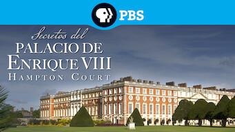 Secretos del palacio de Enrique VIII: Hampton Court (2013)
