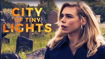City of Tiny Lights (2016)