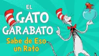 El Gato del Sombrero sabe mucho más (2012)