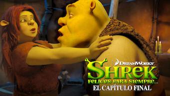 Shrek, felices para siempre - El capítulo final (2010)