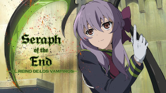 Seraph of the End: El reino de los vampiros (2015)