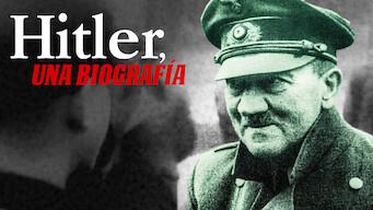 Hitler, una biografía (1977)
