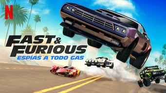 Fast & Furious: Espías a todo gas (2019)
