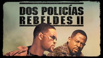 Dos policías rebeldes II (2003)
