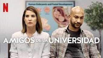 Amigos de la universidad (2019)