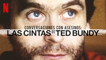 Conversaciones con asesinos: Las cintas de Ted Bundy (2019)