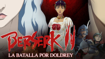 Berserk II: La batalla por Doldrey (2012)