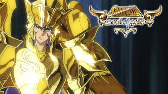 Saint Seiya: Soul of Gold (2015)
