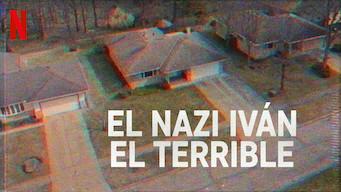 El nazi Iván el Terrible (2019)