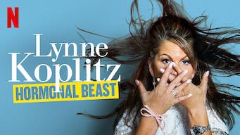 Lynne Koplitz: Hormonal Beast (2017)