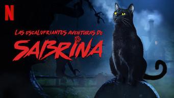 Las escalofriantes aventuras de Sabrina (2019)