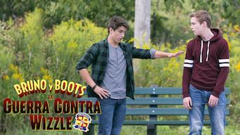 Bruno y Boots: La guerra contra Wizzle (2017)