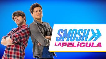 Smosh: la película (2015)