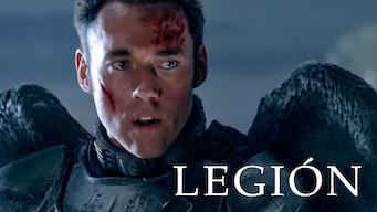 Legión (2010)