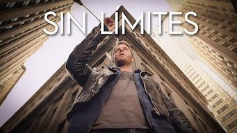 Sin límites (2016)