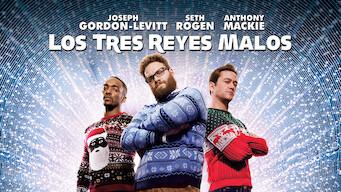Los tres reyes malos (2015)
