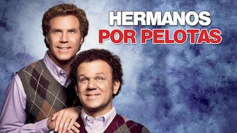 Hermanos por pelotas (2008)