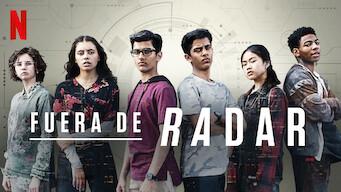 Fuera de radar (2019)