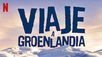 Viaje a Groenlandia (2016)